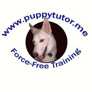 Puppy Tutor Logo